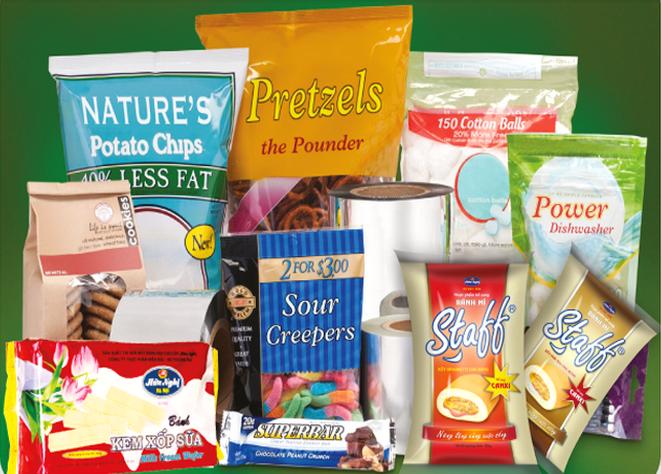 Tầm quan trọng của bao bì trong chiến lược tiếp thị sản phẩm